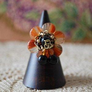 画像1: marron anneau