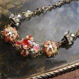 gothique bracelet